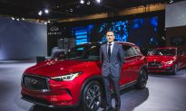 Infiniti: Continued Innovation From a Performance-Oriented Manufacturer