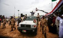 South Sudan Military Officers May Have Committed War Crimes