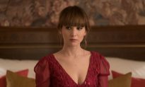 Movie Review: 'Red Sparrow': Communism's X-Rated Spies