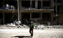 Syrian Government Ground Forces Attack Ghouta Despite Russian Truce Plan