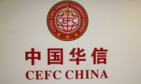 Tough Approach Pays Off–Chinese Company Has Paid Out Several Billion in CEFC Loans