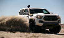 2018 Chicago Auto Show Introduces 2019 Toyota Tacoma TRD Pro Truck