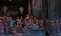Opera Review: 'Semiramide'