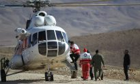 Iran Finds Flight Recorders of Crashed Passenger Plane