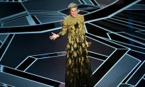 Frances McDormand Wins Best Actress Oscar for 'Three Billboards'