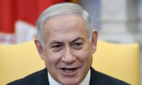 Interview: Scholar on Middle Eastern Affairs Discusses Netanyahu's Visit