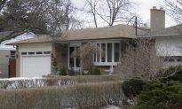 Tougher Mortgage Rules Deflating Toronto Housing Market