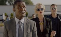 Movie Review 'Gringo': The Titular Gringo Is Hilarious, Everyone Else, Slightly Less So