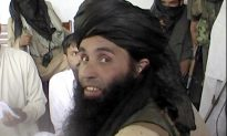 US Offers $5 Million Bounty for Pakistani Taliban Leader