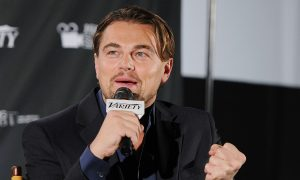 Company Behind 'The Wolf of Wall Street' Paying $60 Million for Investment Fraud