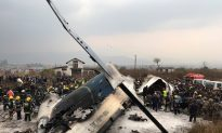 At Least 50 Killed in Nepal Plane Crash