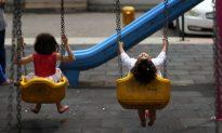 Child Trafficking Through International Adoption Continues Despite Regulations
