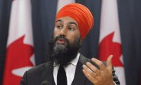 Amid Rally Controversy, NDP's Singh Rejects Terrorism, Preaches 'Love, Courage'
