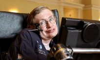 This Is What Stephen Hawking Wanted Engraved on His Tombstone