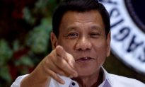 Duterte to Withdraw Philippines From ICC After 'Outrageous Attacks'