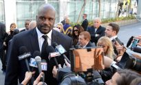 Shaquille O'Neal Says the Solution to School Violence Is More Cops, Not Less Guns