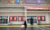 Toys 'R' US Shuts Down for Good