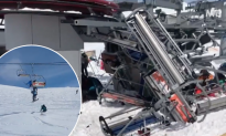 Chair Lift Speeds Out of Control and Injures Skiers at Resort in Georgia