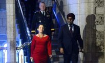 Canada Sending Helicopter Force to Support UN Mission in Mali