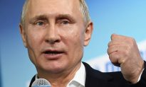 Putin Wins Six More Years at Russia's Helm