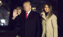 Trump Believes in a Deep State—So Do 7 in 10 Americans
