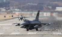 US-South Korea Military Exercises to Start Next Month