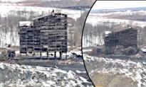 Pennsylvania's Last Massive Coal Breaker Demolished