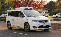 Uber Suspends Self-Driving Car Tests in Toronto, US Centres, After Fatality