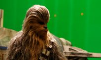 Chewbacca the Wookie Tells Teen He Will Get His Lifesaving Heart Transplant