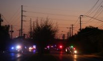 Goodwill Store Incident in Austin Not Linked to Serial Bombings, Police Said