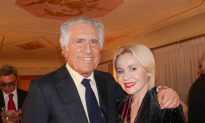 'Such Perfection,' Famous Italian Actor Says After Seeing Shen Yun