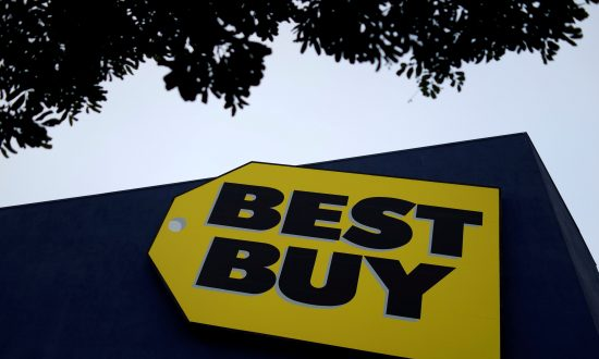 US Retailer Best Buy Cuts Ties With China's Huawei