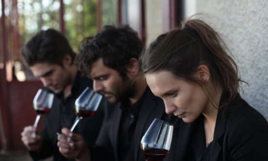 Film Review: 'Back to Burgundy'