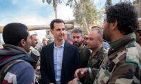 Assad-Kim Meeting Puts Spotlight on Syria Nuclear Program
