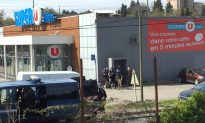 France Attack: Police Shoot Supermarket Gunman