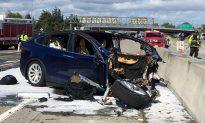 US Safety Agency Criticizes Tesla Crash Data Release