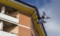 Russian Postal Drone Program Hits Wall in Debut