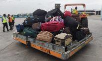 You Think It's Outrageous How They Treat Your Baggage at US Airports …