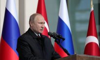 US, Britain Blame Russia for Global Cyber Attack