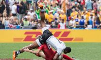 Fiji, South Africa and USA Show Class, Commonwealth Games Drains Team Strengths