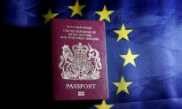 Jumping Ship: Brexit-Hit EU Staff Ditch UK Passports
