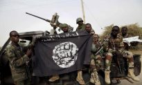 Nigeria's Boko Haram Has Abducted More Than 1,000 Children Since 2013: U.N.