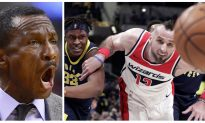 Raptors Coach Expects a 'Physical Battle' Against the Wizards