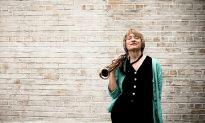 Emily Dickinson Inspires Jane Ira Bloom's Jazz