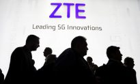 US Reaches Deal to Keep China's ZTE in Business, Says Congressional Aide