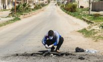 Syria Chemical Weapons Visit Postponed After Gunfire: Sources