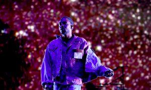 Kendrick Lamar Wins Pulitzer Prize
