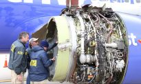 Regulators Were Moving To Inspect Engine Type That Blew Apart on Southwest Plane