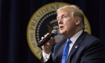 Trump Tackling Multiple High-Stakes Crises at Same Time