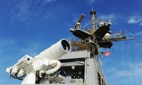 Pentagon Races To Create New Weapon That Can Deter China, Says Official